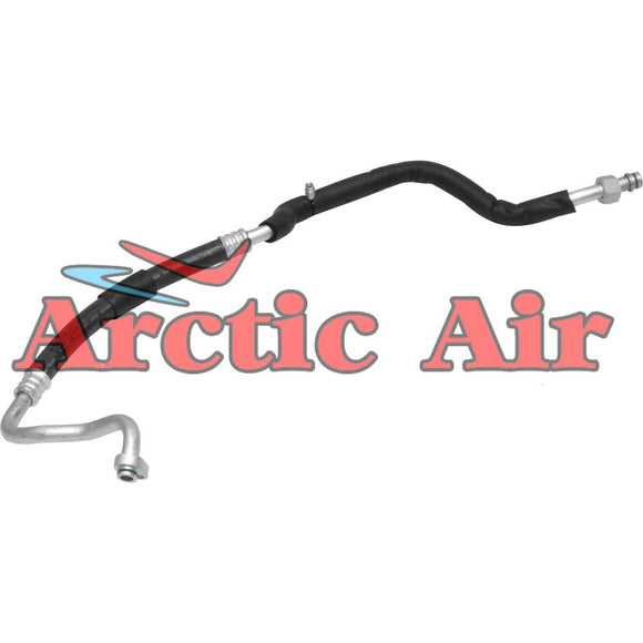 56872 Auto AC Hose Line for 1998-1999 Nissan Sentra and 200SX