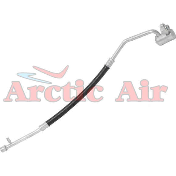 56909 Auto AC Hose Line for 1996-1999 Infiniti I30 and Nissan Maxima