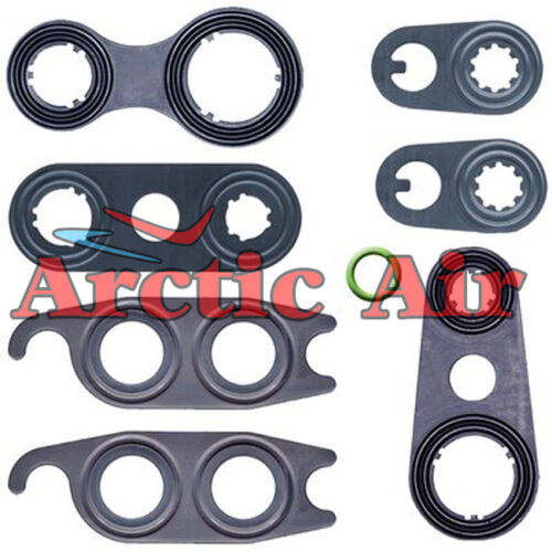MT2500 AC System O-Ring & Gasket Kit for 1977-1992 Chrysler Dodge Plymouth Vehicles