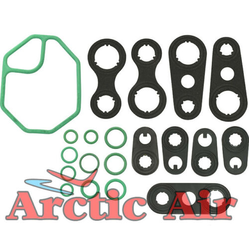 MT2503 AC Rapid Seal O-Ring Kit for 1989-1995 Chrysler T&C / Plymouth (Gr)Voyager