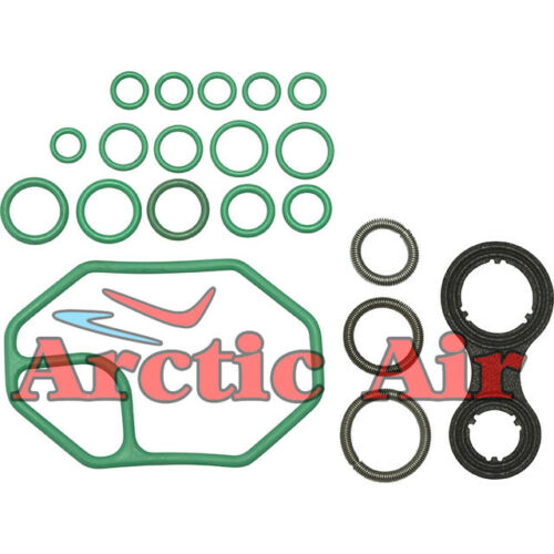 MT2504 Rapid Seal O-Ring Kit for 1993-1997 Chrysler Concorde Intrepid / Dodge Intrepid