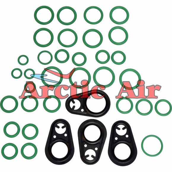 MT2506 Rapid Seal O-Ring Kit for 2001-07 Chrysler T&C Voyager Dodge (Gr) Caravan