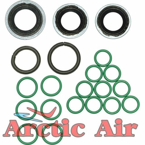 MT2507 AC Rapid Seal O-ring Kit for 1992-2004 Dodge Dakota Ram 1500 2500 3500