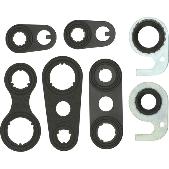 MT2509 AC Rapid Seal O-Ring Kit fits 1992-93 Dodge D150 D250 D350 / Ramcharger W150