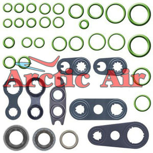 MT2510 AC Rapid Seal O-Ring Kit for 1981-2003 Dodge B Series and Ram 1500/2500/3500 Van