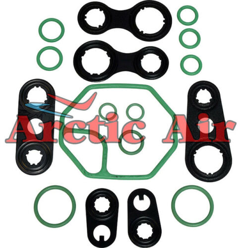 MT2514 Rapid Seal O-Ring Kit for 1990-1995 Chrysler / Dodge Daytona / Plymouth Acclaim