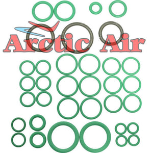 MT2523 AC Rapid Seal O-Ring & Gasket Kit for 2000-2007 Ford Focus