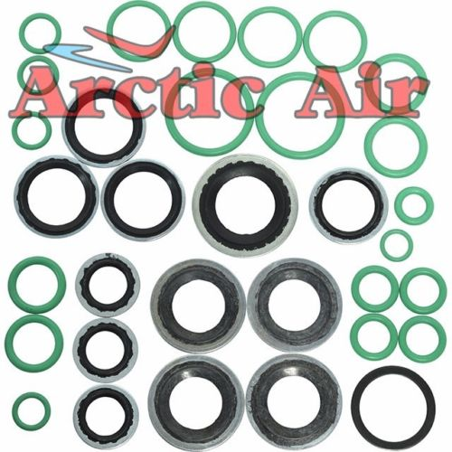 MT2540 AC Rapid Seal O-Ring Kit for 1995-2005 Buick Century / Chevy Lumina / Olds Aurora