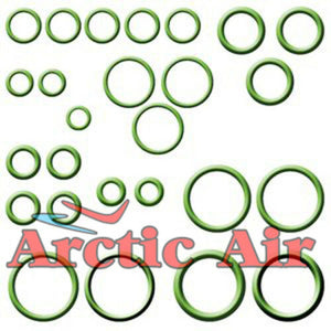 MT2551 A/C Rapid Seal O-Ring Kit for 1973-1991 Chevy Blazer C K P / Suburban Series