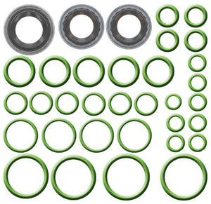 MT2553 AC Rapid Seal O-Ring Kit for Chevy Express & G Series / GMC G & Savana Series