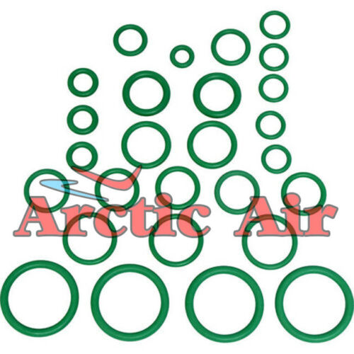 MT2591 AC Rapid Seal O-Ring Kit fits 1979-1991 Mazda RX-7 and 2004 Mazda RX-8