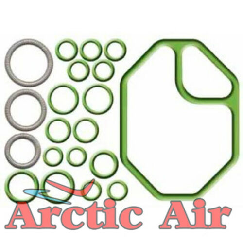 MT2603 AC Rapid Seal O-Ring Kit fits 1993-1998 Jeep Grand Cherokee