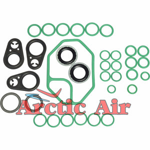 MT2605 AC Rapid Seal O-Ring Kit fits 1997-2006 Jeep TJ and 1997-2013 Jeep Wrangler