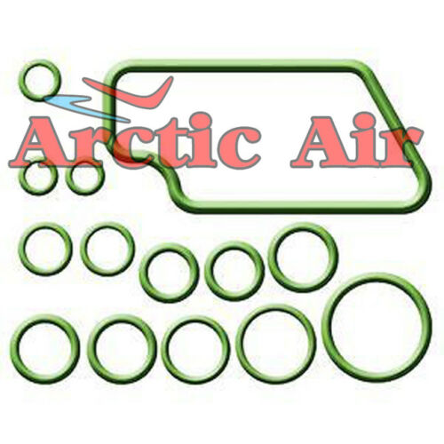 MT2632 AC Rapid Seal O-Ring Kit for 1998-2009 Mercedes-Benz ML320 ML430 ML55 AMG