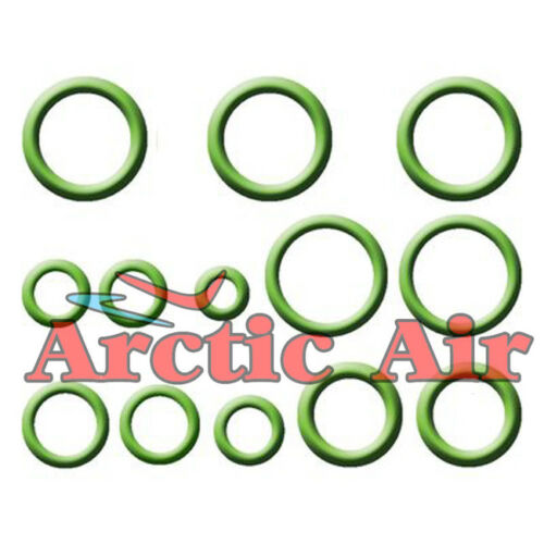 MT2651 AC Rapid Seal O-Ring Kit for 2005-2014 Subaru Forester Impreza Outback