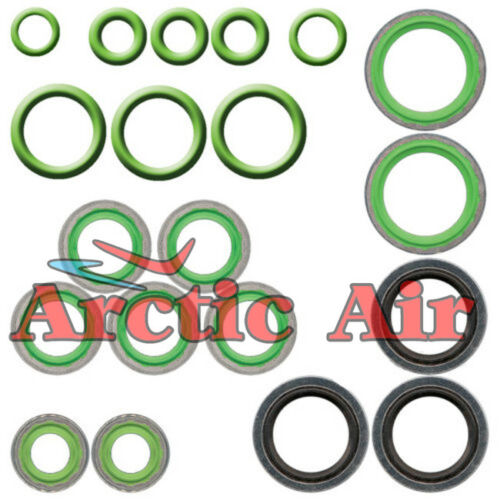 MT2722 AC Seal O-Ring Kit for 2006-2008 Ford Fusion / Lincoln Zephyr / Mercury Milan