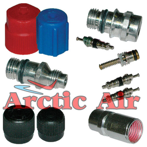 MT2902 Cap & Valve Kit for 1987-1993 Buick Cadillac Chevy GMC Olds Pontiac Vehicles