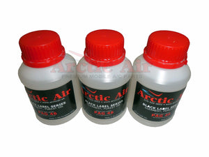 A/C Compressor PAG Oil 46 for R-134a (3 Pack of 8oz Bottles)