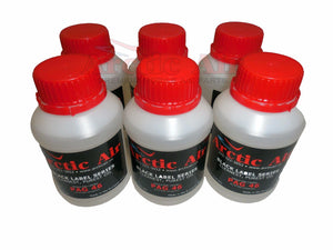 A/C Compressor PAG Oil 46 for R-134a (6 Pack of 8oz Bottles)