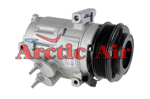 67194 AC Compressor for 09-12 Ford Flex, Ford Taurus, Lincoln MKS, MKT