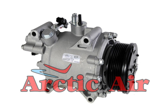 97560 AC Compressor fits 2006-2011 Honda Civic 2.0L