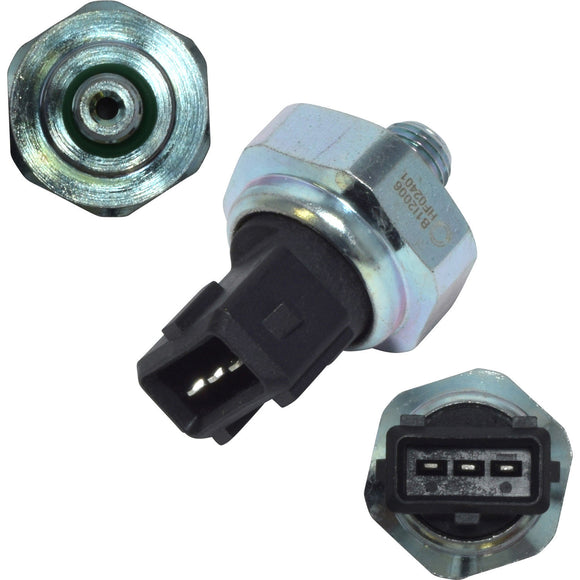 MT1226 AC Pressure Transducer Switch for 1994-2008 Chrysler Crossfire and Mercedes-Benz C E M Series