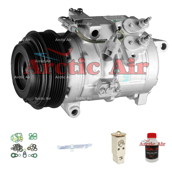 67312 A/C Compressor Kit with Clutch fits 2003-2004 Lexus GX470 4.7L