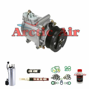 77588 A/C Compressor Kit fits 2002-2005 Ford Explorer / Mercury Mountaineer 4.6L