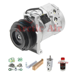 97330 A/C Compressor Kit for 2005-2007 Cadillac CTS 2.8L