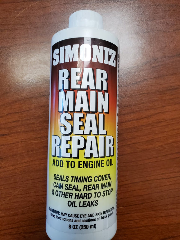 Simoniz Rear Main Seal Repair 8 oz