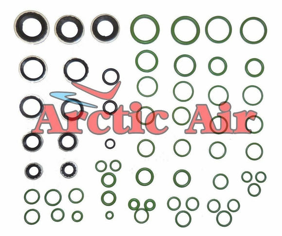 AC Seal Kit for GM Applications (Buick Cadillac Chevrolet GMC Olds Pontiac Saturn)