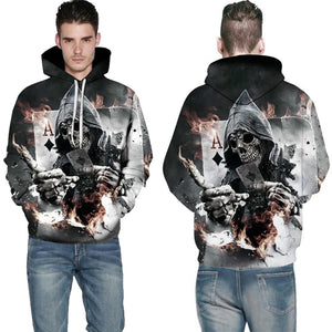 Hoodies for men and women 3D designs the best