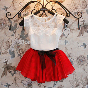 Toddlers Tutu Skirt Girls