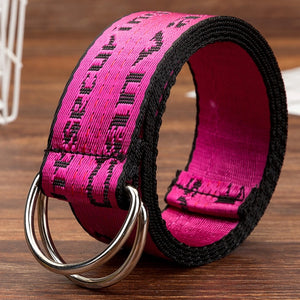 Belts Women Fashion