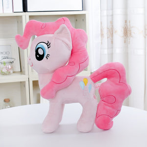 My Little Pony Toy Stuffed Plush Doll Movie&TV Action Figure