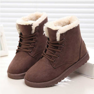 Women Boots Winter