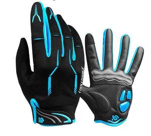 Winter Cycling Gloves Touch Screen GEL Bike