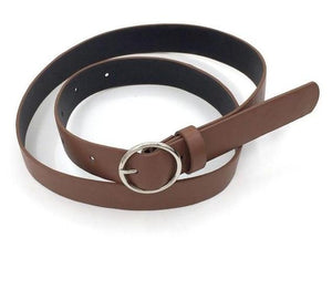 Meaneor Fashion Women Belt Solid
