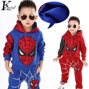 Children's clothing, Child's games Marvel Comic Spiderman Toddlers Costume, Pants 3-7 years.