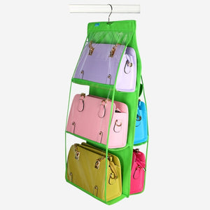 Family Organizer Backpack handbag