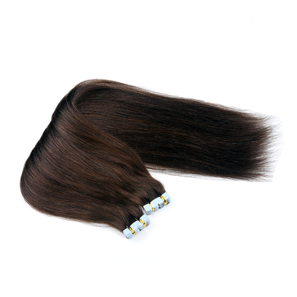 Brazilian Straight Tape-Ins