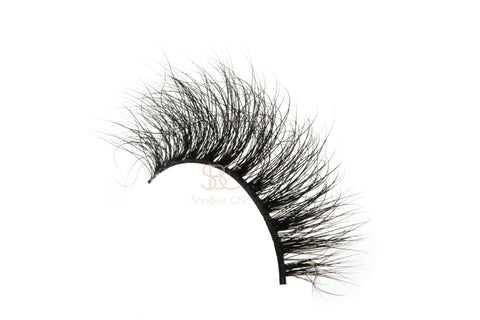 3D Mink Seductress Lashes