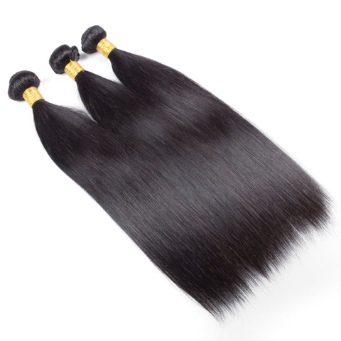 Brazilian Sleek Straight