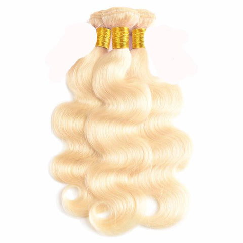 Brazilian Blonde Body Wave