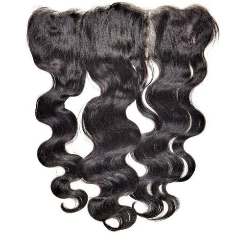 Brazilian Body Wave Lace Frontal