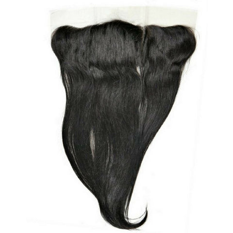 Brazilian Smooth Straight Lace Frontal