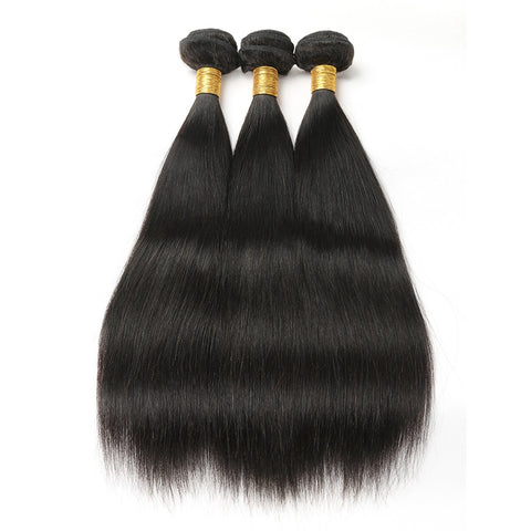 Brazilian Sleek Straight Bundle Deal
