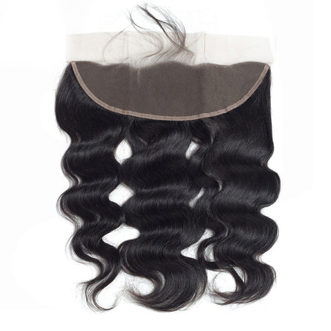 Brazilian Body Wave HD Lace Frontal