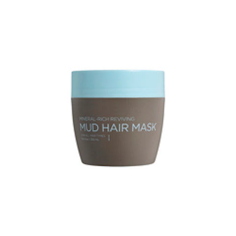 SEACRET Mineral-Rich Reviving Mud Hair Mask