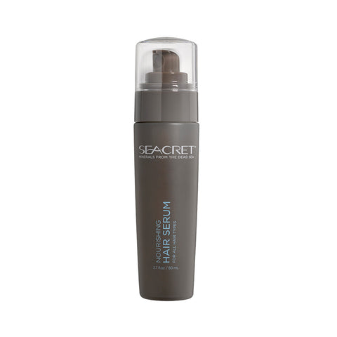 SEACRET Nourishing Hair Serum
